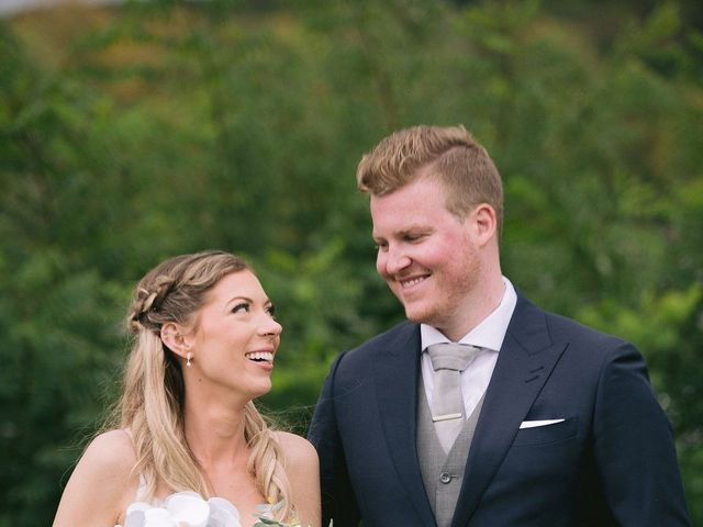 Alex and Nicole's wedding in Huntsville, Ontario 333