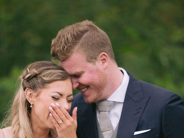 Alex and Nicole's wedding in Huntsville, Ontario 339