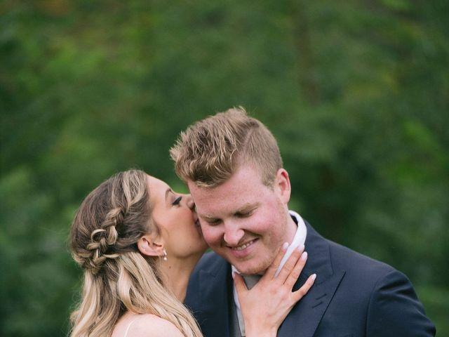 Alex and Nicole's wedding in Huntsville, Ontario 340