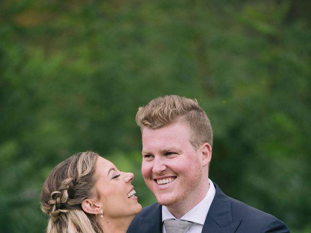 Alex and Nicole's wedding in Huntsville, Ontario 343