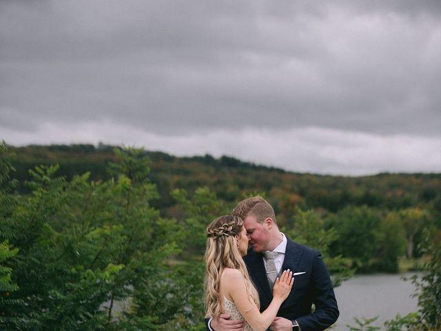 Alex and Nicole's wedding in Huntsville, Ontario 357