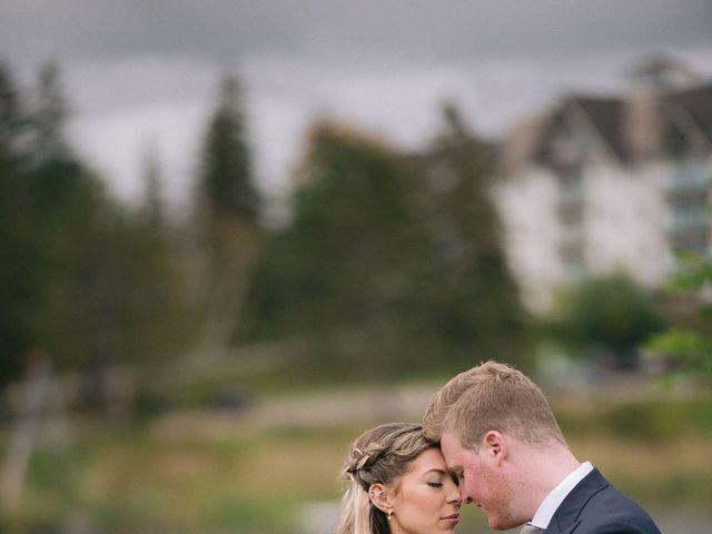 Alex and Nicole's wedding in Huntsville, Ontario 358