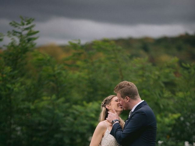 Alex and Nicole's wedding in Huntsville, Ontario 368