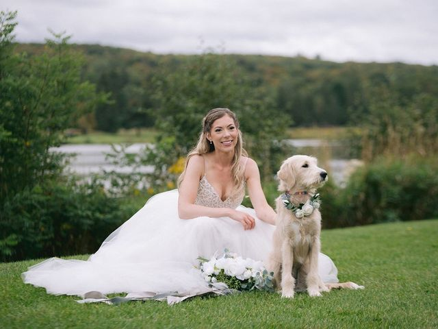 Alex and Nicole's wedding in Huntsville, Ontario 371