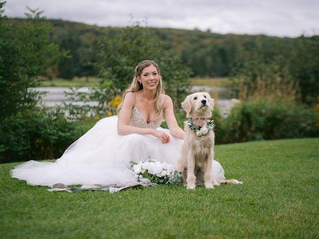 Alex and Nicole's wedding in Huntsville, Ontario 372