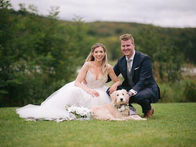 Alex and Nicole's wedding in Huntsville, Ontario 374