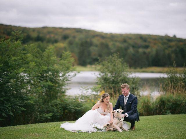 Alex and Nicole's wedding in Huntsville, Ontario 376