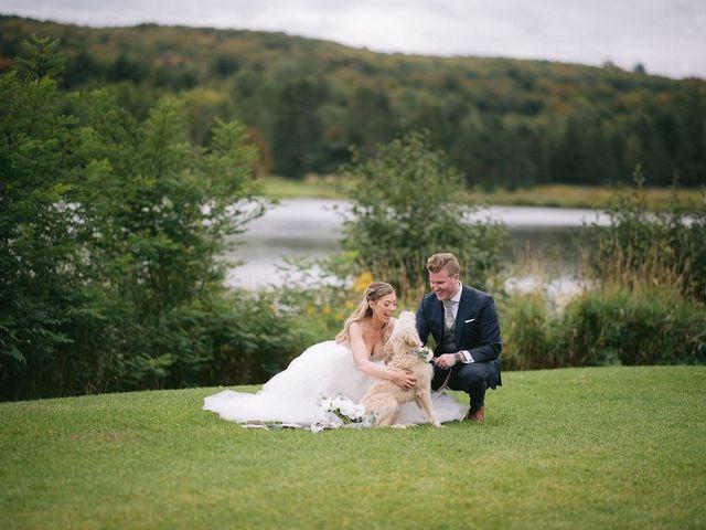 Alex and Nicole's wedding in Huntsville, Ontario 377