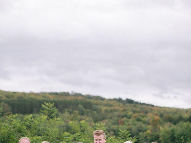 Alex and Nicole's wedding in Huntsville, Ontario 380