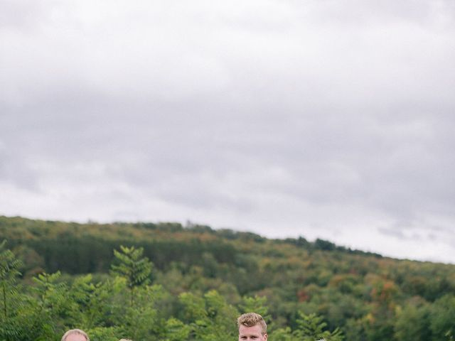Alex and Nicole's wedding in Huntsville, Ontario 381