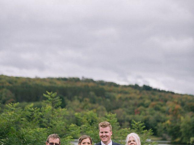 Alex and Nicole's wedding in Huntsville, Ontario 382
