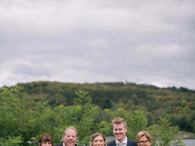 Alex and Nicole's wedding in Huntsville, Ontario 383