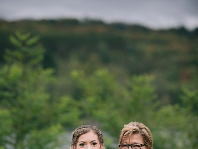 Alex and Nicole's wedding in Huntsville, Ontario 386