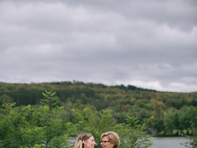 Alex and Nicole's wedding in Huntsville, Ontario 387