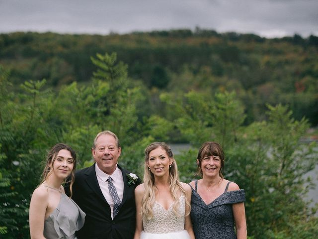 Alex and Nicole's wedding in Huntsville, Ontario 391