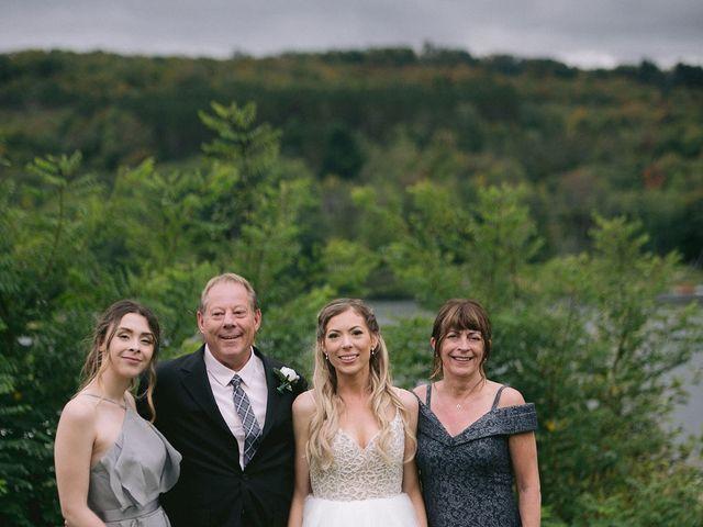 Alex and Nicole's wedding in Huntsville, Ontario 393