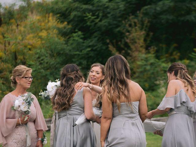Alex and Nicole's wedding in Huntsville, Ontario 397