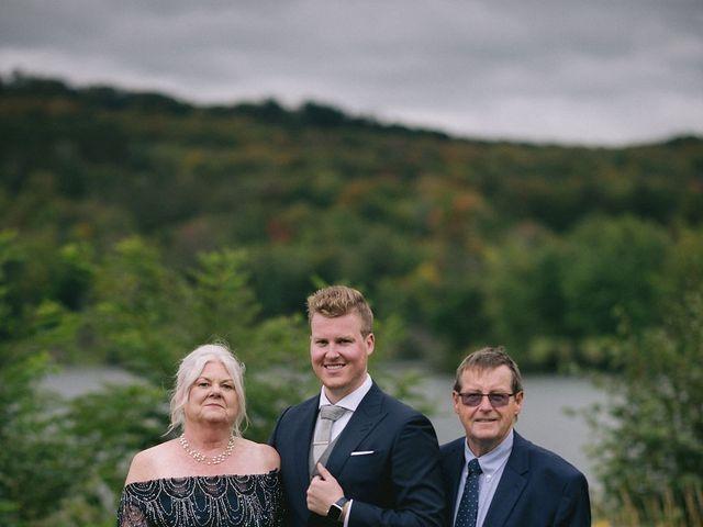 Alex and Nicole's wedding in Huntsville, Ontario 402