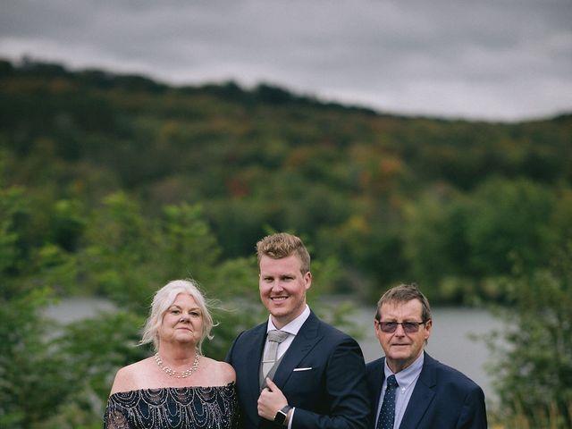 Alex and Nicole's wedding in Huntsville, Ontario 403