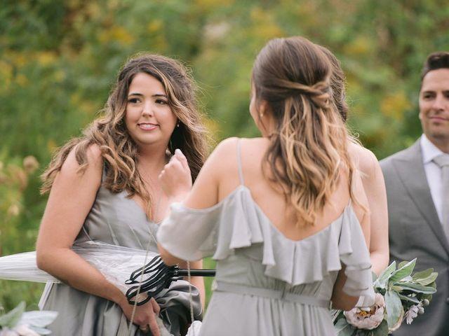 Alex and Nicole's wedding in Huntsville, Ontario 406