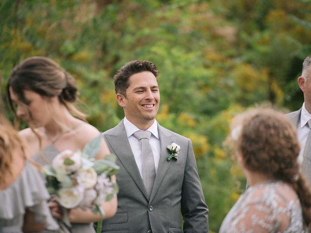 Alex and Nicole's wedding in Huntsville, Ontario 407