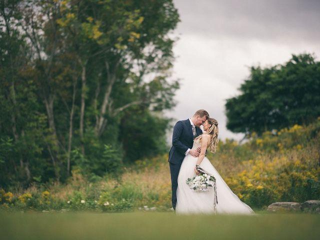 Alex and Nicole's wedding in Huntsville, Ontario 410