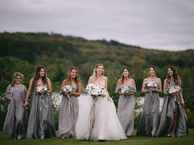 Alex and Nicole's wedding in Huntsville, Ontario 422