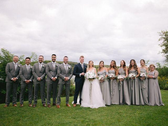 Alex and Nicole's wedding in Huntsville, Ontario 424