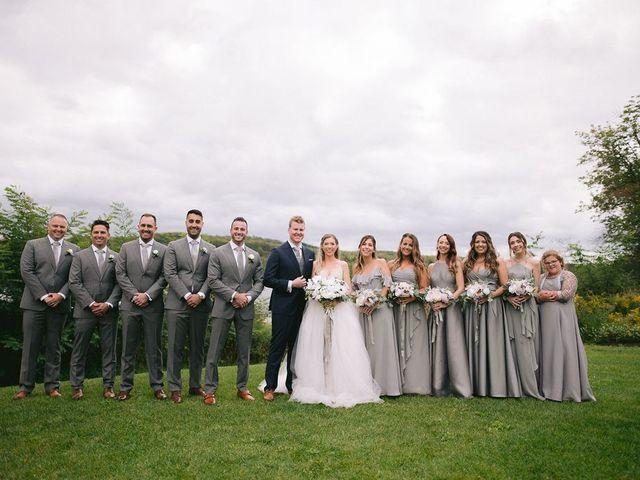 Alex and Nicole's wedding in Huntsville, Ontario 426