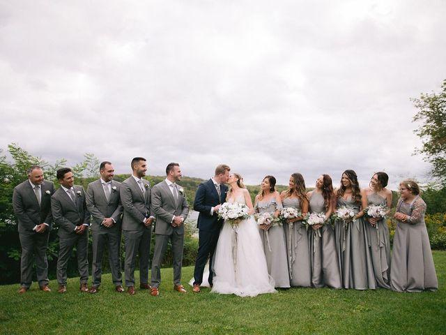 Alex and Nicole's wedding in Huntsville, Ontario 427