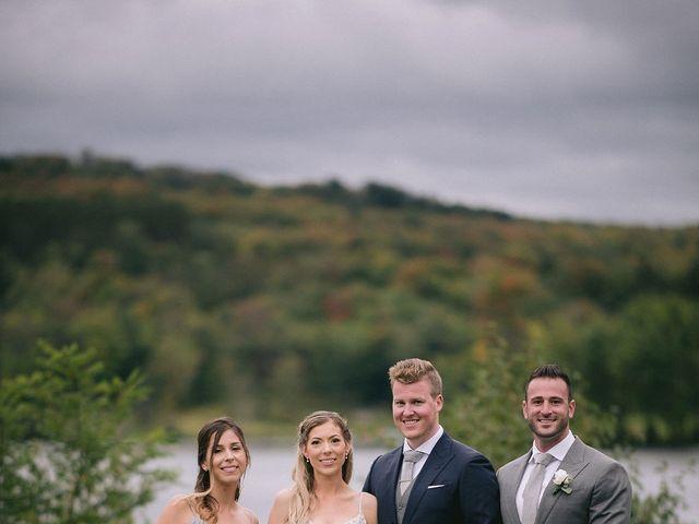 Alex and Nicole's wedding in Huntsville, Ontario 428