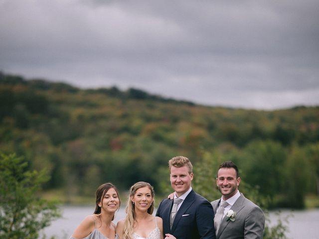 Alex and Nicole's wedding in Huntsville, Ontario 430