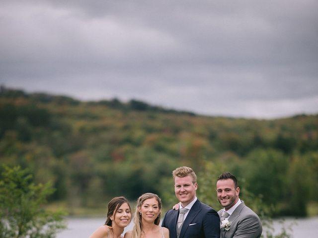 Alex and Nicole's wedding in Huntsville, Ontario 431