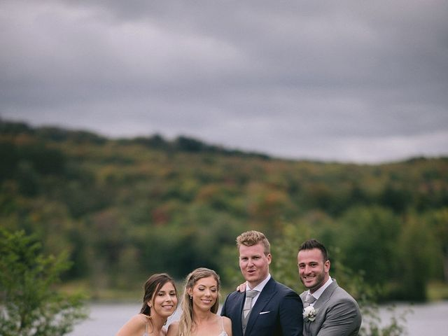 Alex and Nicole's wedding in Huntsville, Ontario 432