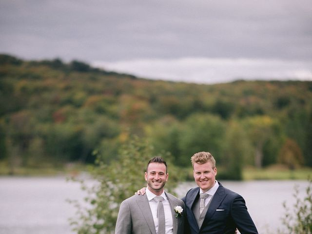 Alex and Nicole's wedding in Huntsville, Ontario 435