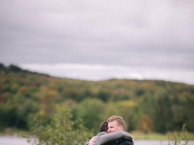 Alex and Nicole's wedding in Huntsville, Ontario 440