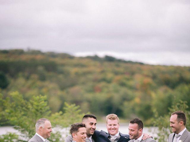 Alex and Nicole's wedding in Huntsville, Ontario 449