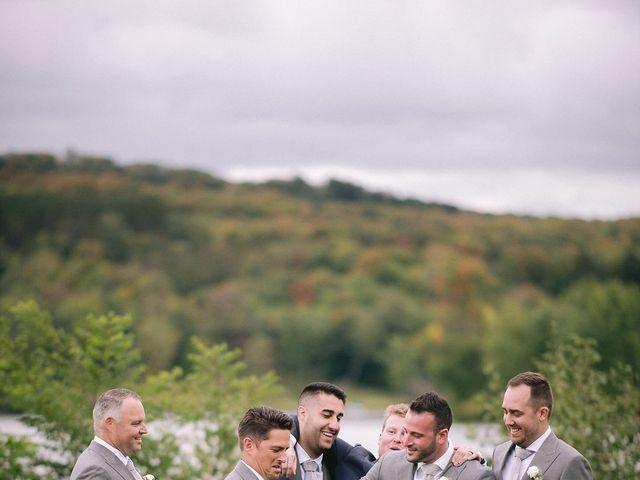 Alex and Nicole's wedding in Huntsville, Ontario 452
