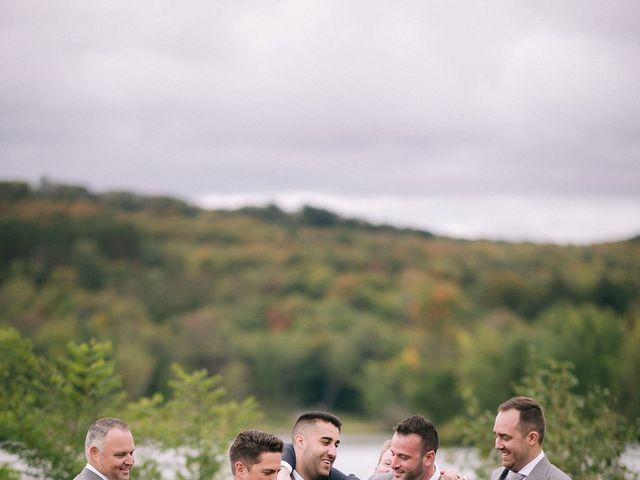Alex and Nicole's wedding in Huntsville, Ontario 453