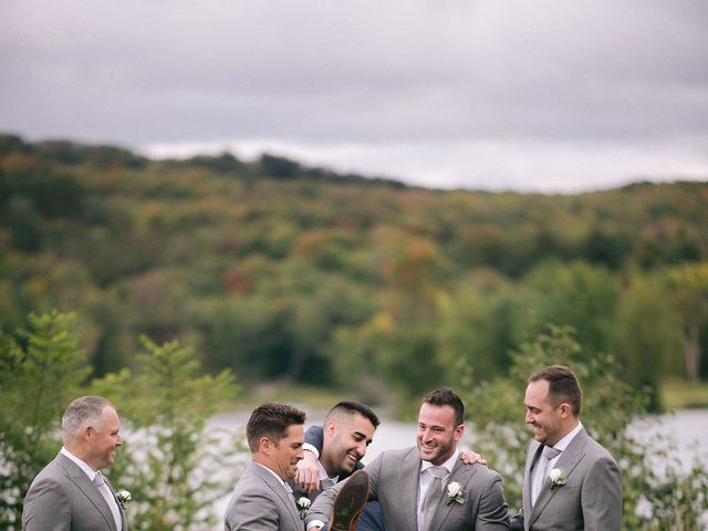Alex and Nicole's wedding in Huntsville, Ontario 455