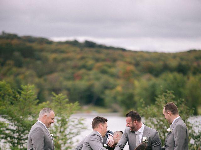 Alex and Nicole's wedding in Huntsville, Ontario 460