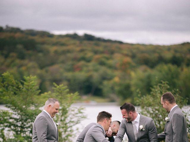 Alex and Nicole's wedding in Huntsville, Ontario 461
