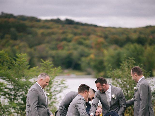 Alex and Nicole's wedding in Huntsville, Ontario 462