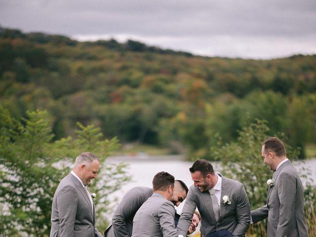 Alex and Nicole's wedding in Huntsville, Ontario 463