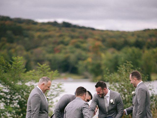 Alex and Nicole's wedding in Huntsville, Ontario 464