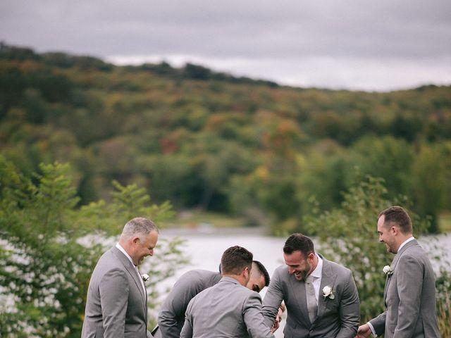 Alex and Nicole's wedding in Huntsville, Ontario 465
