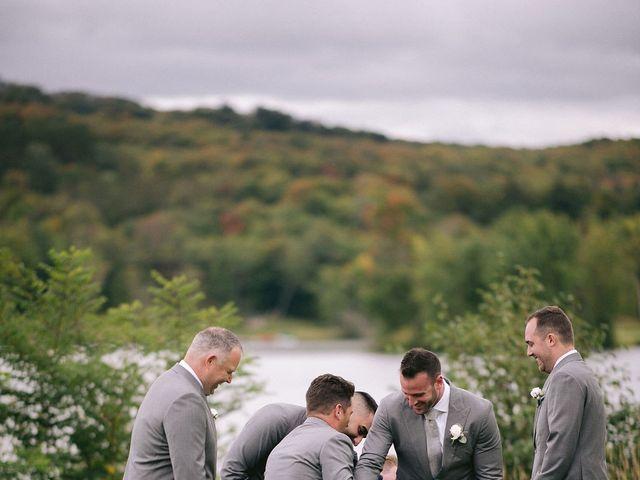 Alex and Nicole's wedding in Huntsville, Ontario 466