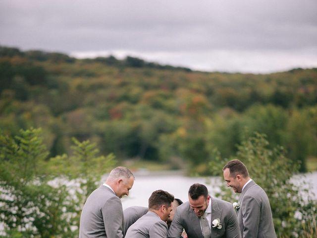 Alex and Nicole's wedding in Huntsville, Ontario 468