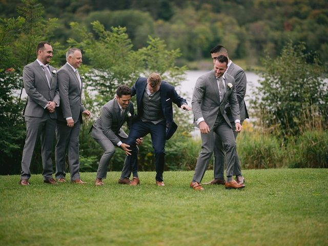 Alex and Nicole's wedding in Huntsville, Ontario 476