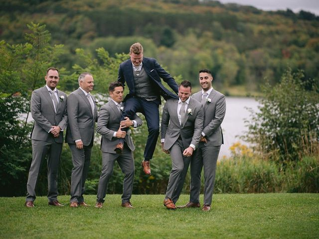 Alex and Nicole's wedding in Huntsville, Ontario 477